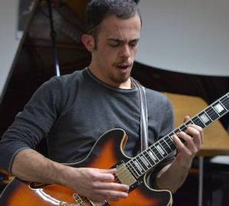 Riccardo Trombini