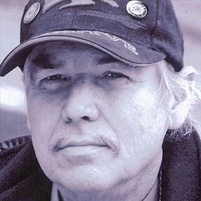 James Don Bluewolf