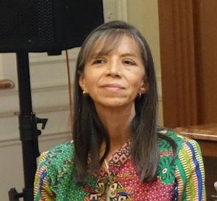 Katia Valdeos