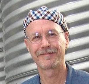 Eric Behrenfeld