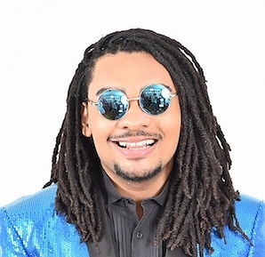 Ricky Persaud Jr.