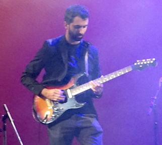 Luca Marcias