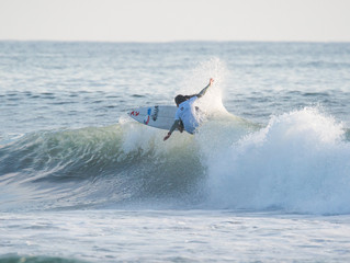 Esperanza Rojas - ISA World Jr Surfing Championship