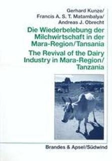 Milchwirtschaft_Tansania_1996_c_Brandes_