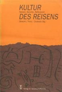 Kultur_des_Reisens_1992_c_Verlag_Gesells