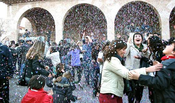 Retrospective. Sant Antoni Festival 2013