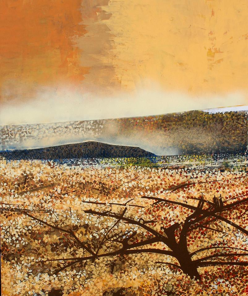 Wado Kaichin. Canvas 1