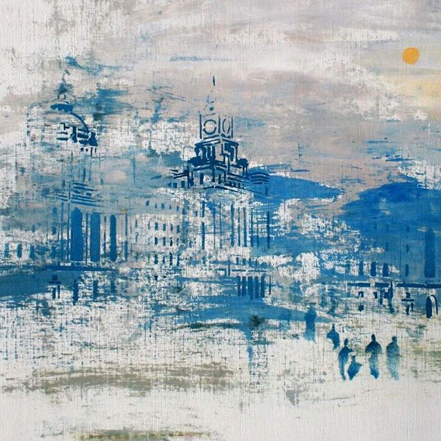 The Bund, Shanghai Study