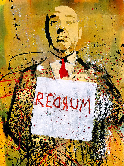 Alfred Sells Red Rum