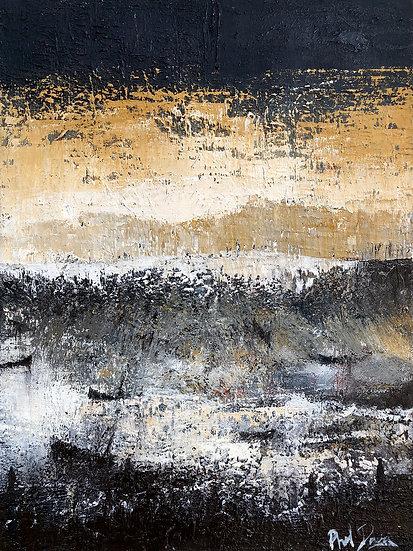 Tsunami. The Wave. 2010