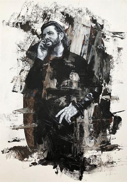 Portrait Study. Bryan Claessen.jpg