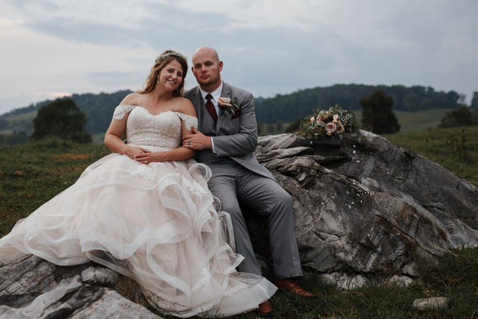 Rebecca & Seth