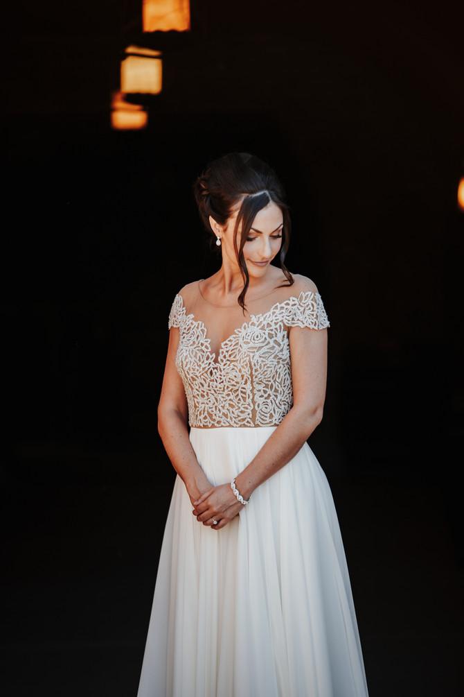 Malace Wedding