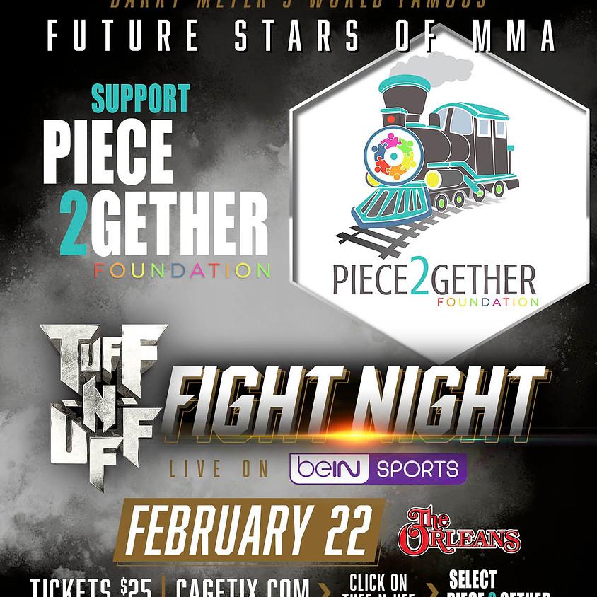 Tuff-N-Uff Fight Night