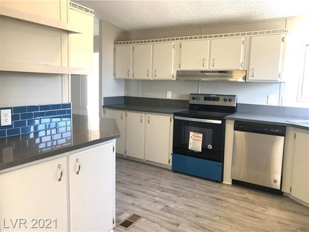 Complete Renovation in Pahrump on Mature Lot