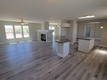 Cali St in Pahrump - UNDER CONTRACT