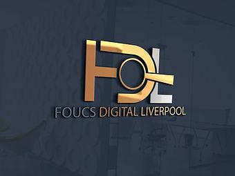 Foucs Digital Logo