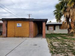 Fire on San Antonio $75,000