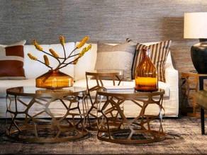 When Nature Inspires Furniture Design