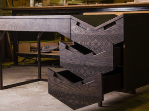 DISCOVERING OURSELVES - EXPLORING ADVANCES IN SOUTH AFRICAN DESIGN