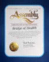 bridge-of-health-california-legislature-