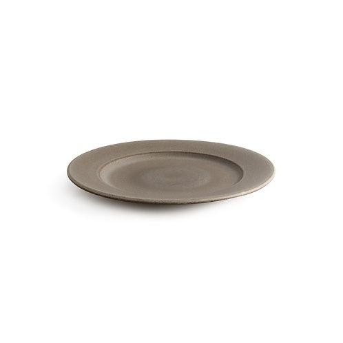 Basalt Dinner Plate