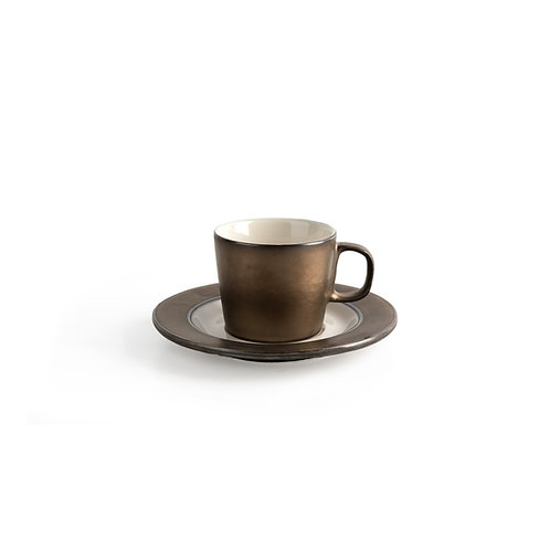 Messo Cup & Saucer Set
