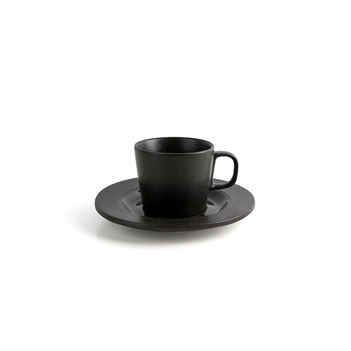 Somma Cup & Saucer Set