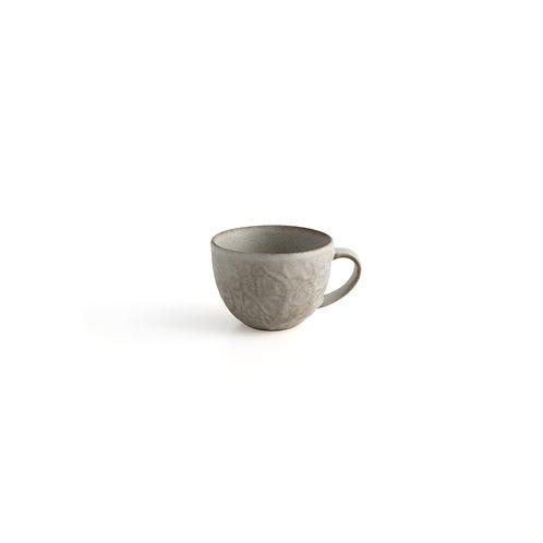 Basalt Cup & Saucer Set