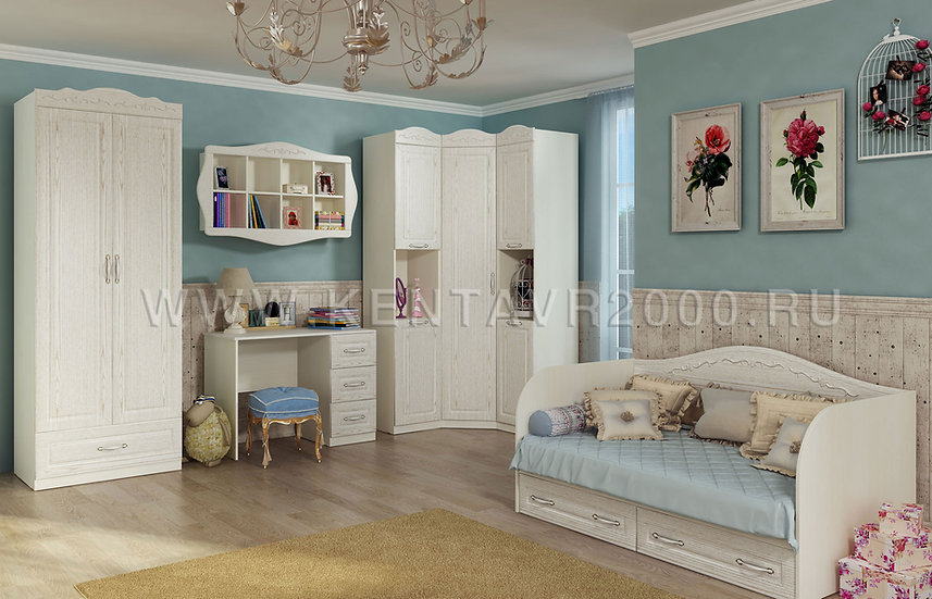 Спальня детская Герда