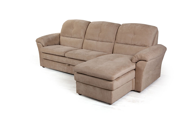 Диаманте диван-кровать с шезлонгом