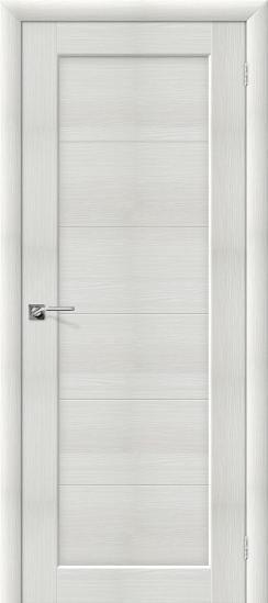 Дверь ЭКО Аква-1(Bianco) Veralinga