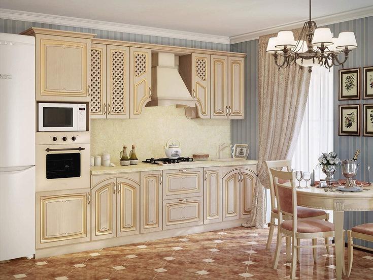 Милана Кухня