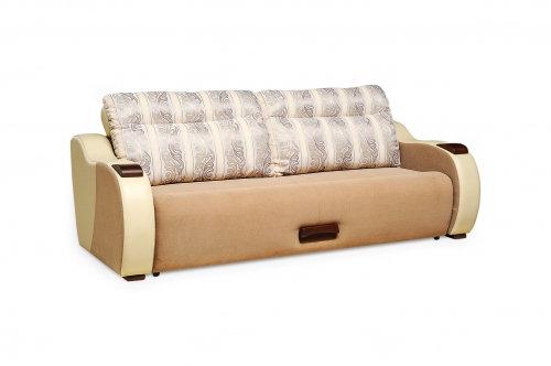 Коралл 3 диван 3-х местный