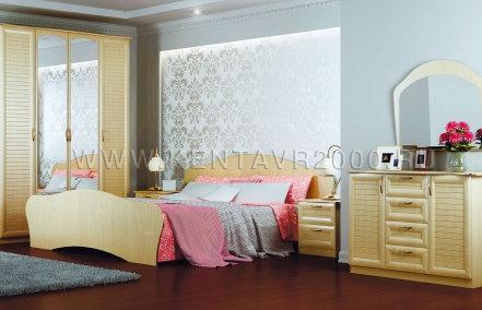 Спальня Тюльпан