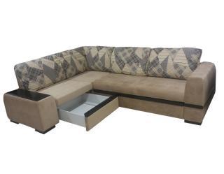 Диван-кровать «Престиж 7» угловой
