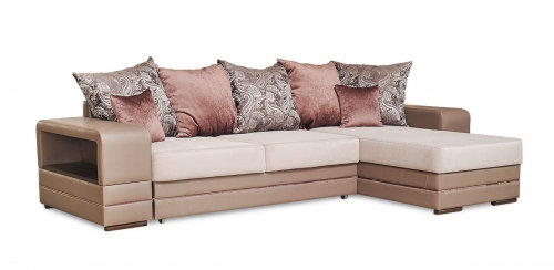 Рубин 4 стандарт 2 диван угловой