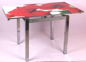Обеденный стол ТВ 017-4 ЛДСП ДП 48