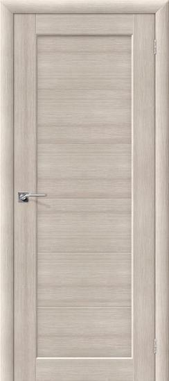 Дверь ЭКО Аква-1(Cappuccino) Veralinga