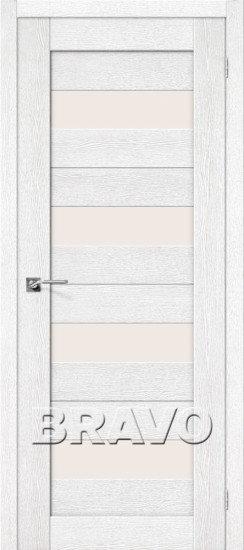 Дверь ЭКО Порта-23 (Argento)