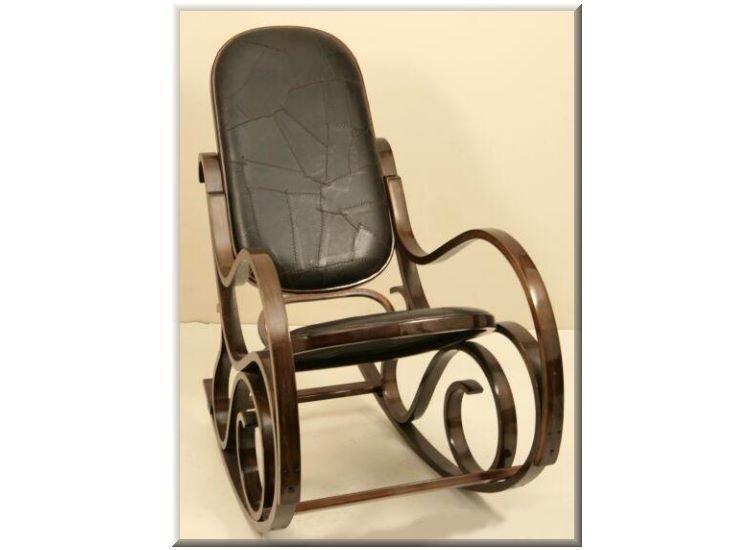 Кресло-качалка 20048 WCL