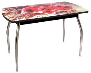 Обеденный стол  5.1 акварель