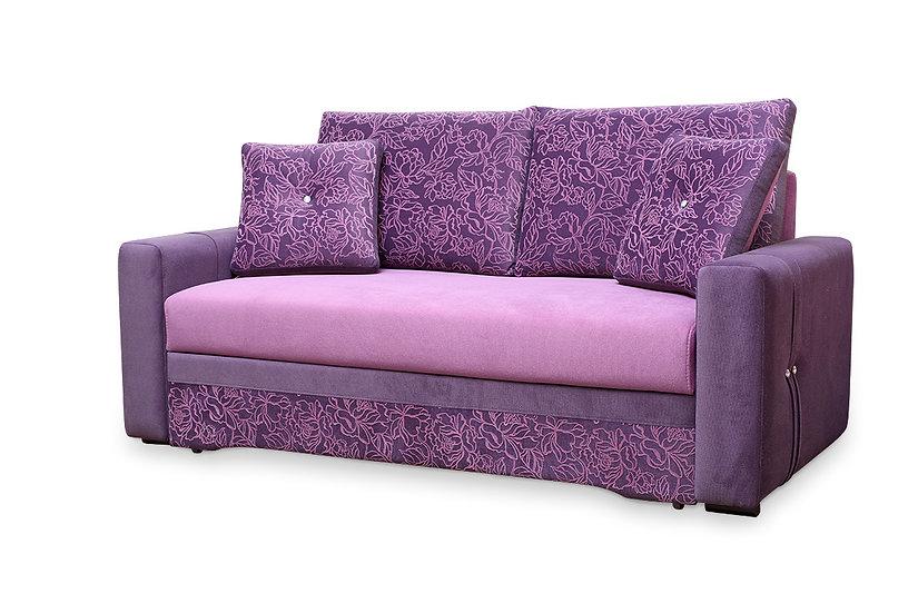 Йорк диван 2-х местный