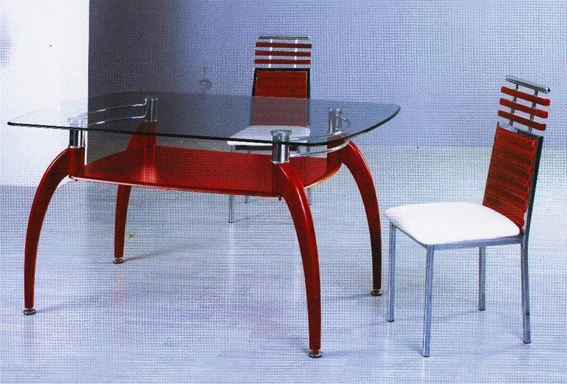 Стол стеклянный LT 2034