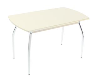 Обеденный стол  5.1 кремовый