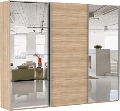 Эста 3-х дверный 8 зеркал
