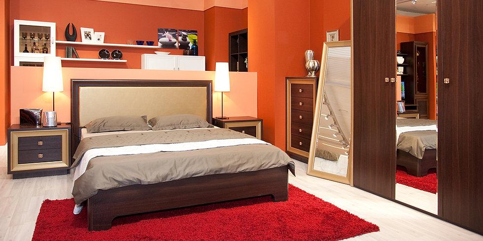 Спальня «Прато»