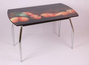 Обеденный стол  5.1 ДП76