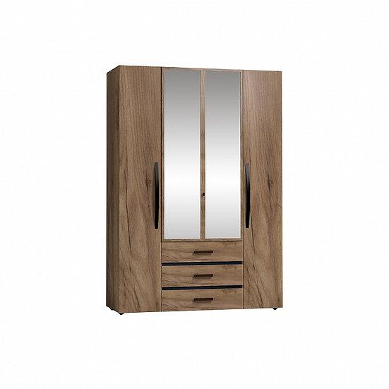 NATURE 555 Шкаф для одежды и белья
