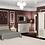 Thumbnail: Ванесса-1 Спальня